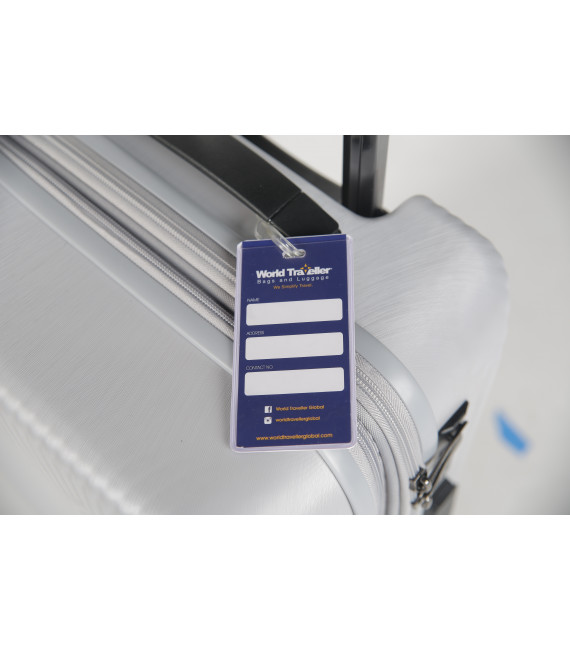 FREE LUGGAGE TAG